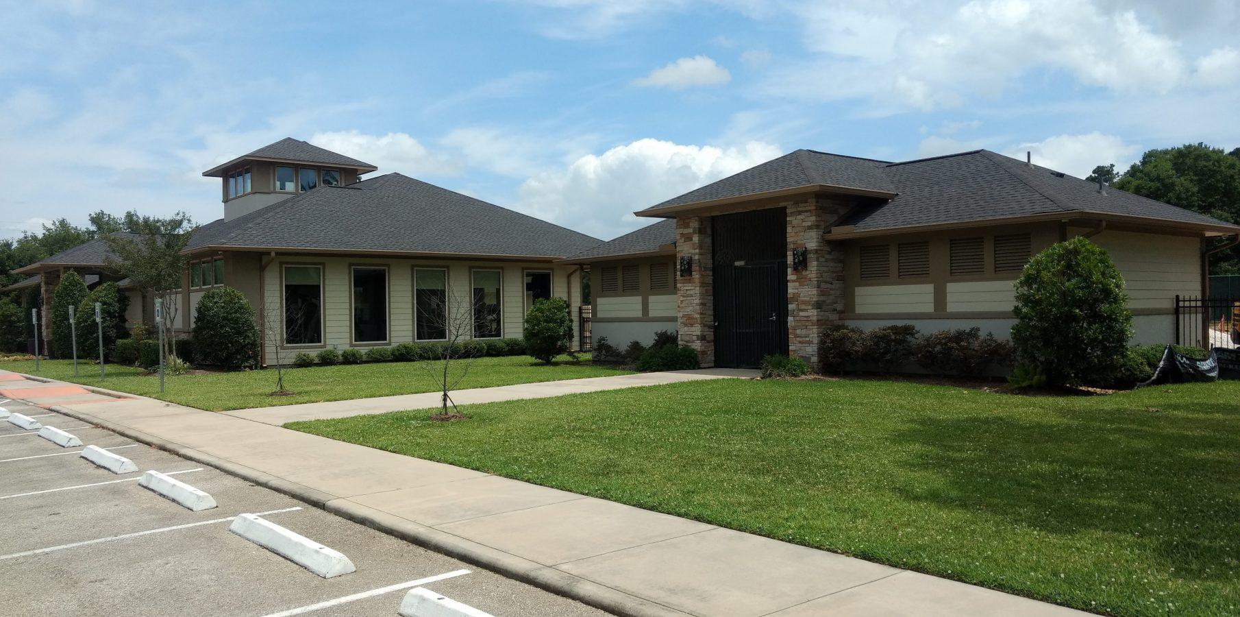 Memorial NW Community Center