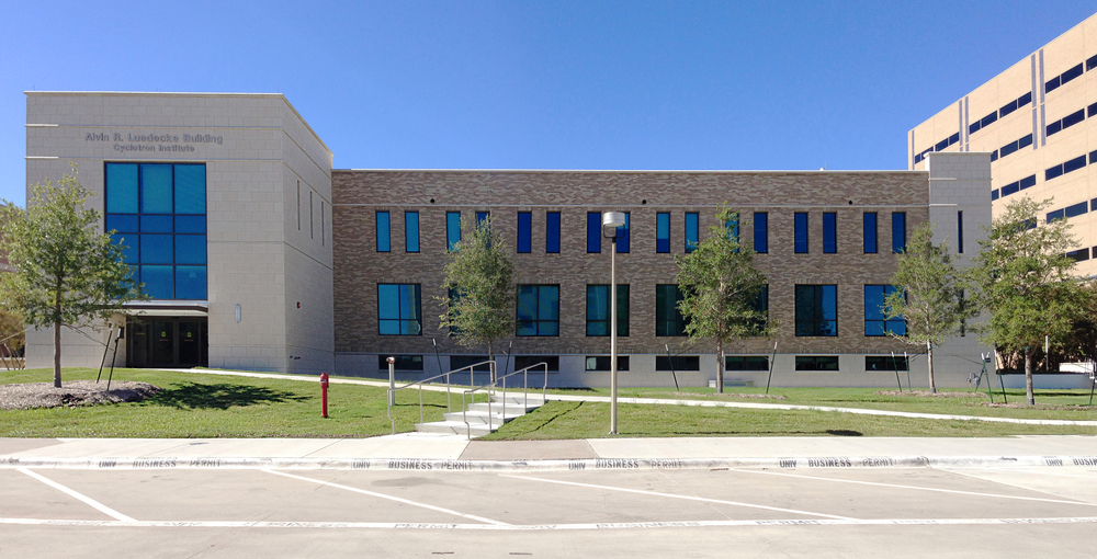 Texas A&M University, Cyclotron Institute