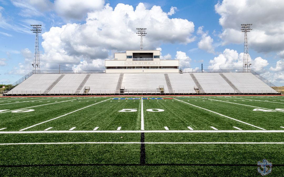 Brazosport High School New Stadium