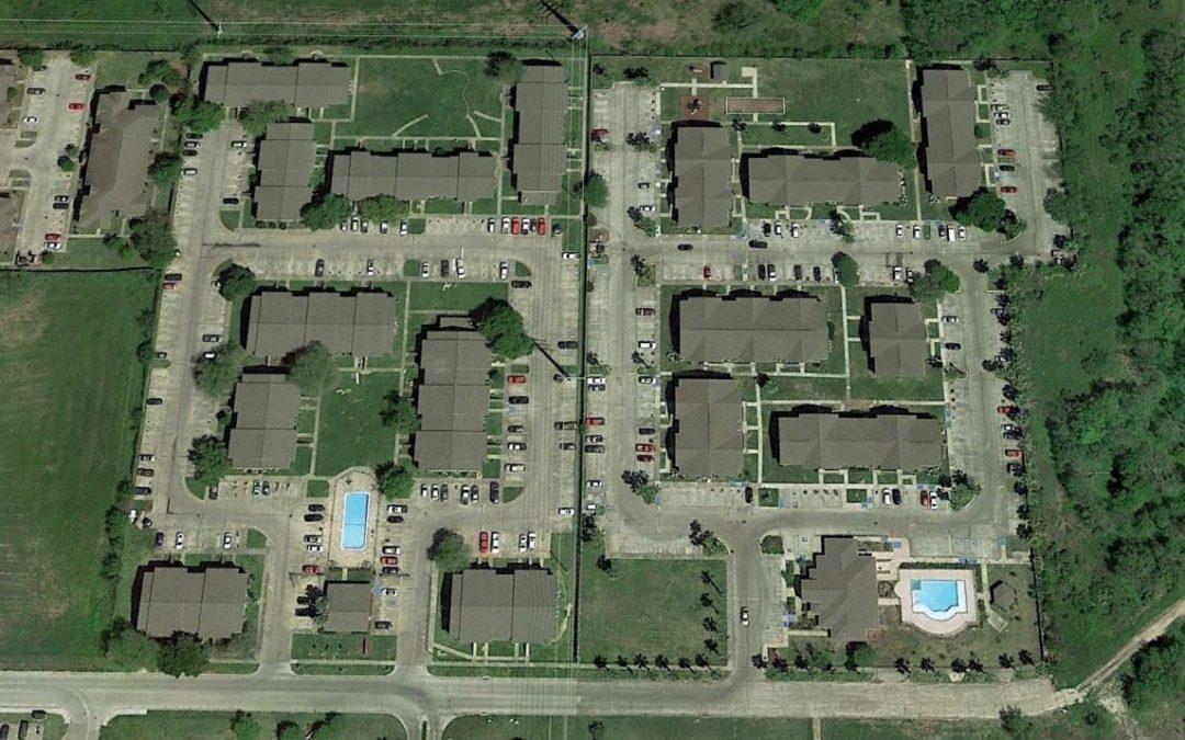 Freeport Oaks Apartments