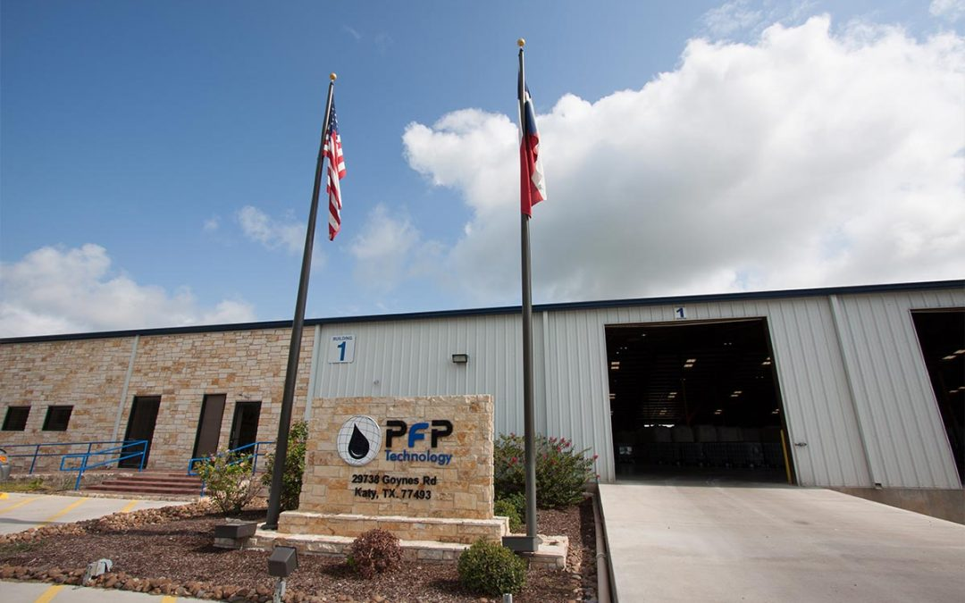 PfP Technologies