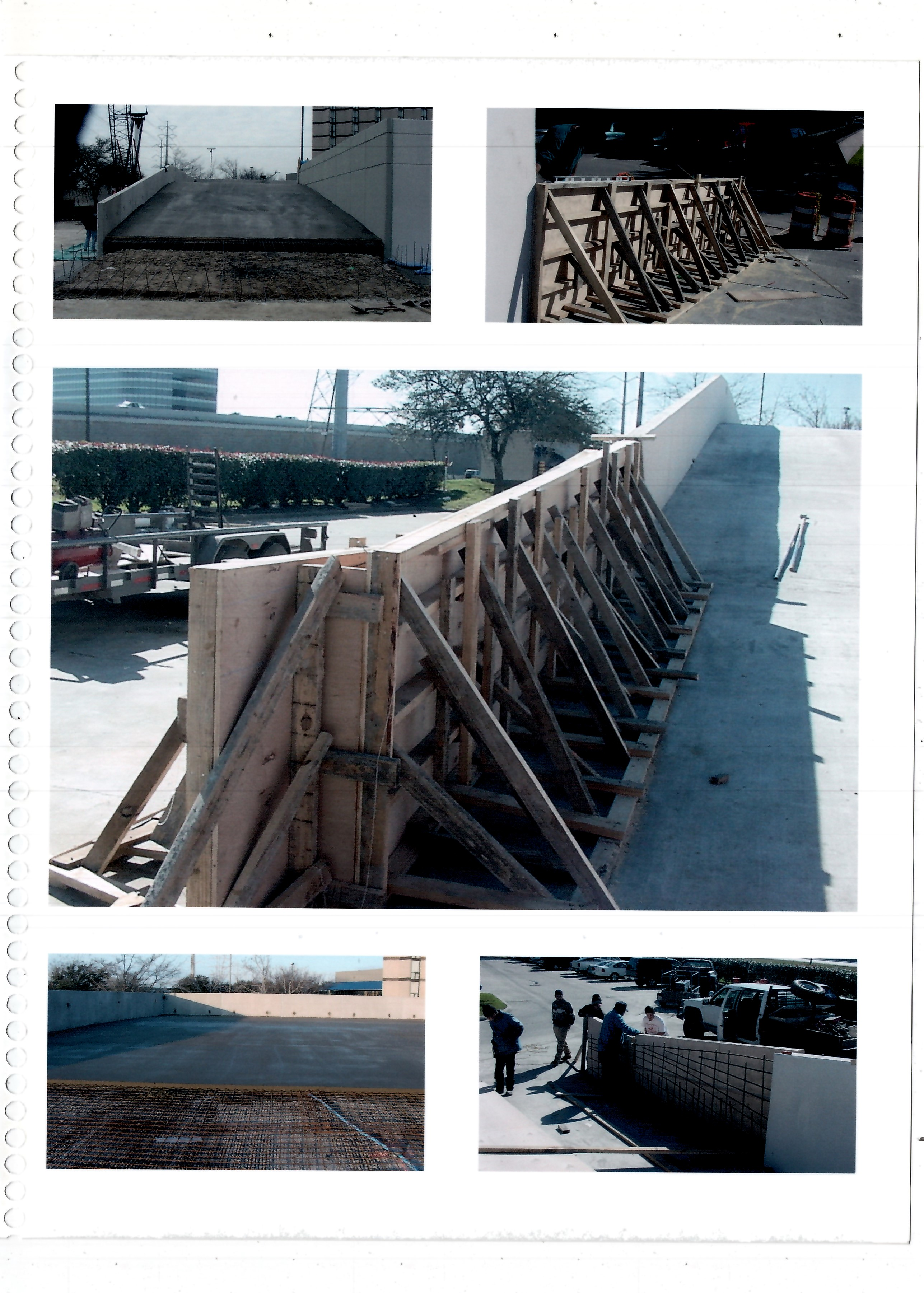 concrete boat engineering project houston tx