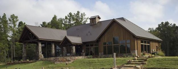 Willow Creek Ranch Community Center